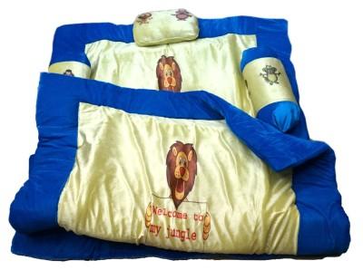 Muren Velvet Bedding Set