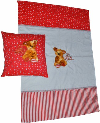 Creative Textiles Cotton Bedding Set
