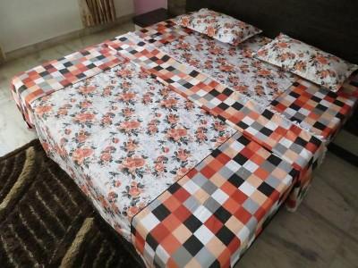 Deluxe Cotton Bedding Set