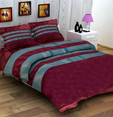 Enfin Homes Fleece Bedding Set