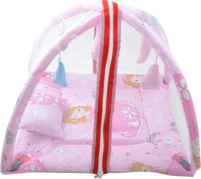 BSB Trendz To Baby Net Bed Set Jumbo