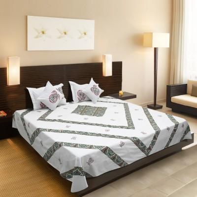 Needlecrest Cotton Bedding Set