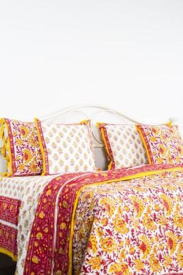 Ocean Collection Cotton Bedding Set