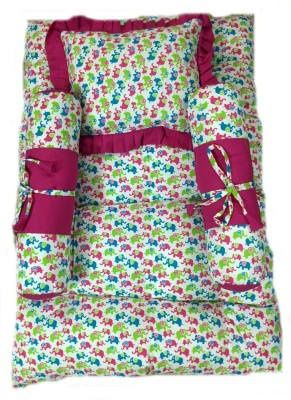 Krivi Kids Polyester, Cotton Bedding Set