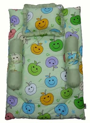 Nina Apples Cotton Bedding Set
