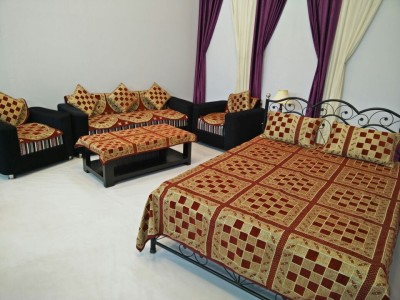 LAVISH Velvet Bedding Set