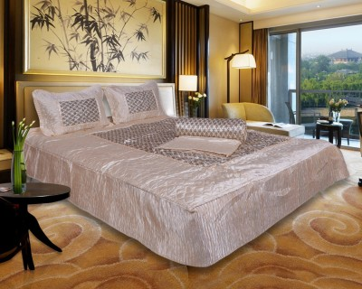 El Sandlo Satin Bedding Set