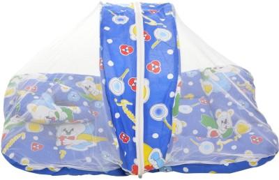 ROYAL SHRI OM Bunting Bag(Blue)