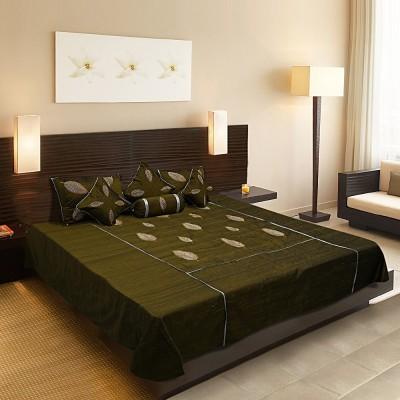 Needlecrest Pure Silk Bedding Set