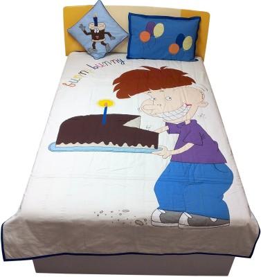 HugsnRugs Cotton Bedding Set
