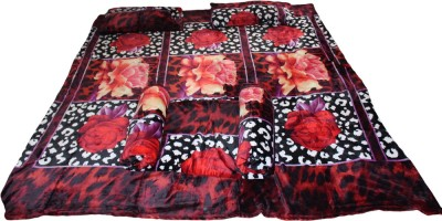 Pompe Evoke Polyester Bedding Set