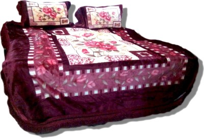 Comfort Velvet Bedding Set