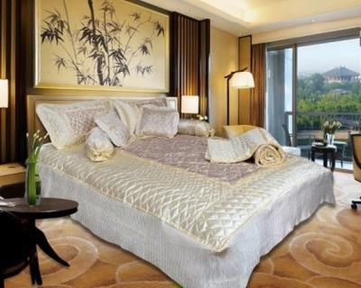 El Sandlo Cotton Bedding Set(Multicolor)