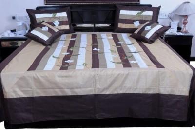 JaipurRaga Bedsheet Bedding Set