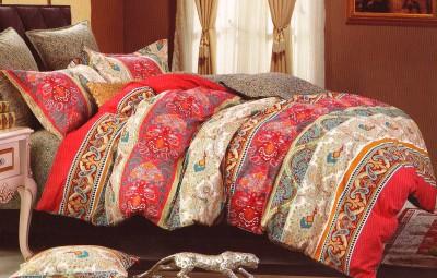 Wrap Cotton Bedding Set