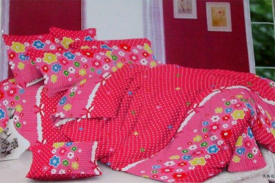 Bedding Set Polycotton Bedding Set