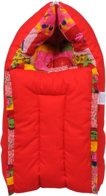 Jack & Jill Sleeping Bag Cotton Bedding Set