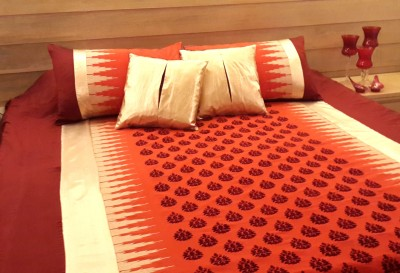 Simply Home Polydupion Bedding Set