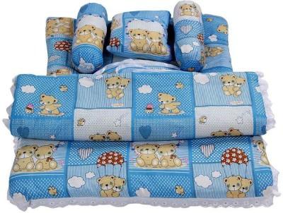 CHHOTE JANAB Polycotton Bedding Set