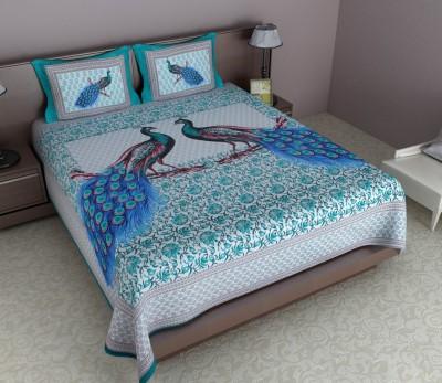 Ambika Ecommerce Cotton Bedding Set