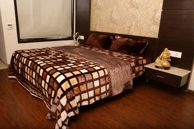 Tima Fleece Bedding Set