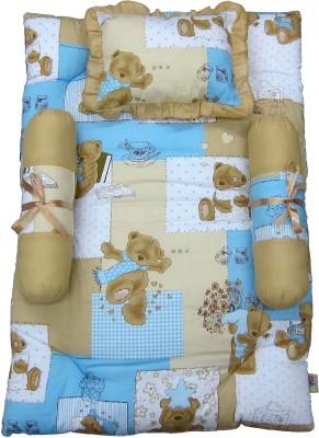 Nina Teddy Cotton Bedding Set
