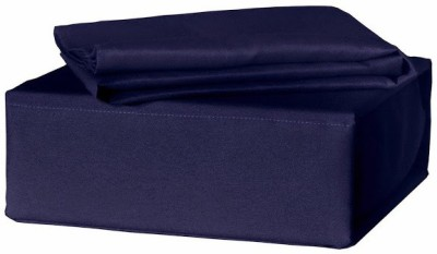 Scalabedding Cotton Plain Crib Bedsheet