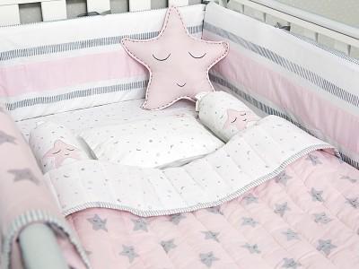 Masilo Organic Cotton Bedding Set