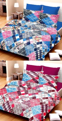 Airwill Cotton Bedding Set