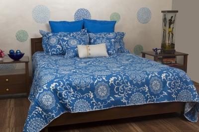 Turu India Ming Cotton, Polycotton Bedding Set