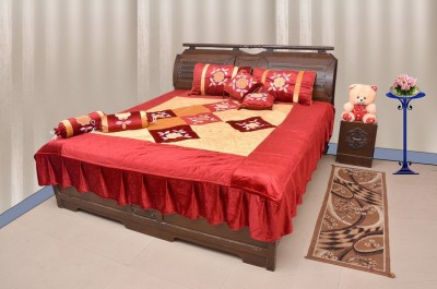 Sartaj Velvet Bedding Set