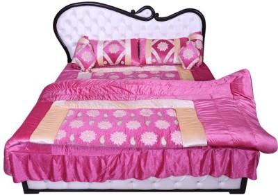 Desire Classic Satin Bedding Set
