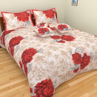 The Handloom Store Cotton Bedding Set