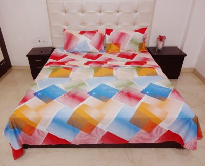 K Gallery Cotton Bedding Set