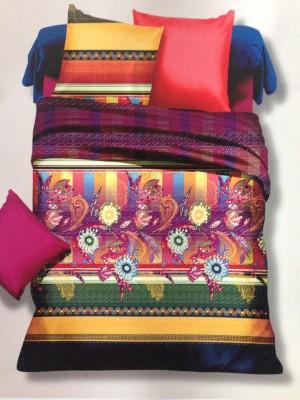 Tima Comforter Set Polycotton Bedding Set