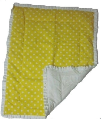 Krivi Kids Polka Dots Cotton Bedding Set