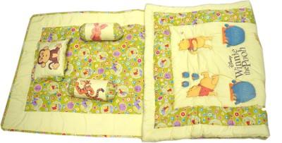 Muren Cotton Bedding Set