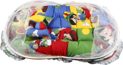 Glitz Baby Cartoon Polyester, Cotton Bedding Set