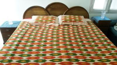 Belle Cotton Bedding Set