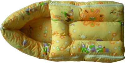 My Kid Carrier Polyester, Cotton Bedding Set