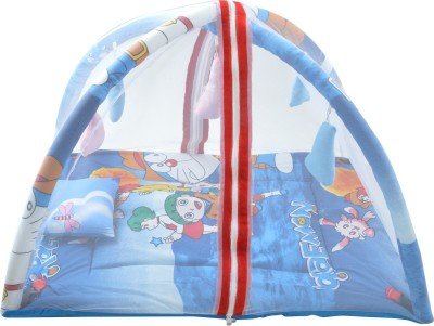 BSB Trendz VI Baby Carry Bed Jumbo(Cotton, Multicolor)