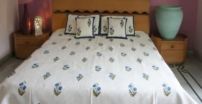 Imli Street Rajasthani Cotton Bedding Set