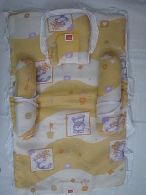 Love Baby Polycotton Bedding Set