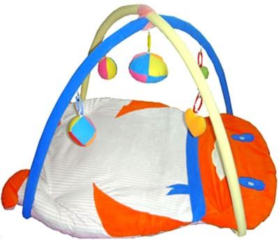 Baby Basics Printed Bedding Cotton Bedding Set