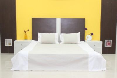 Metro Fabrics Cotton Bedding Set
