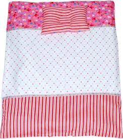 Creative Textiles Cotton Bedding Set(Multicolor)