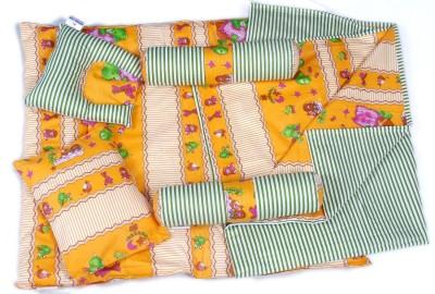 Aurraa Nursury Print Cotton Bedding Set