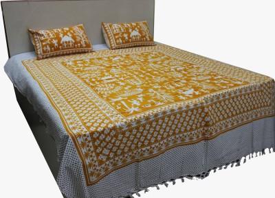 Bedsheets Cotton Bedding Set