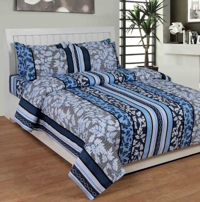 COMFORTFAB Cotton Bedding Set