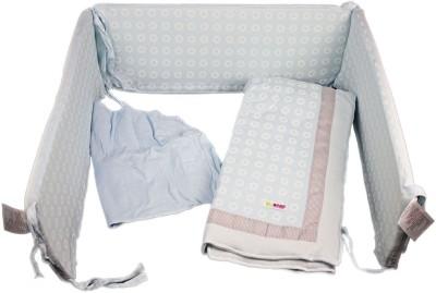 Minene Cotton, Polyester Bedding Set
